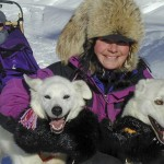 Dog team & Musher